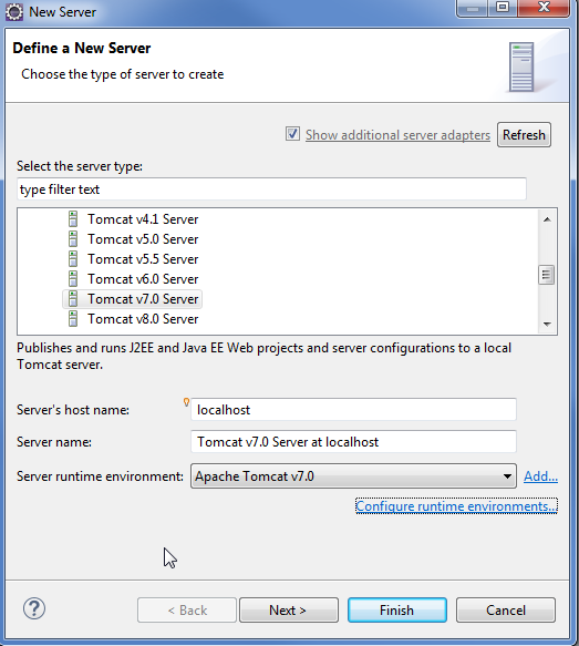Eclipse_server_setup_1